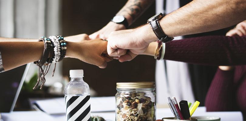 Sammelaktion in einem Betrieb organisieren und starten!